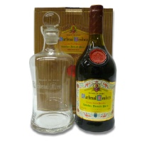 Cardenal Mendoza Brandy With Gift Decanter