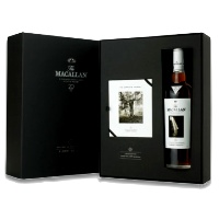 The Macallan Masters of Photography - Albert Watson Edition