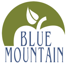 Blue Mountain Cider