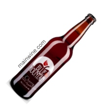 Cherry Hard Apple Cider