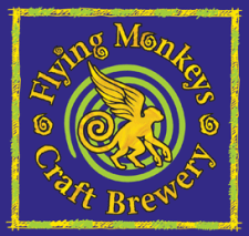 Flying Monkeys Brewery